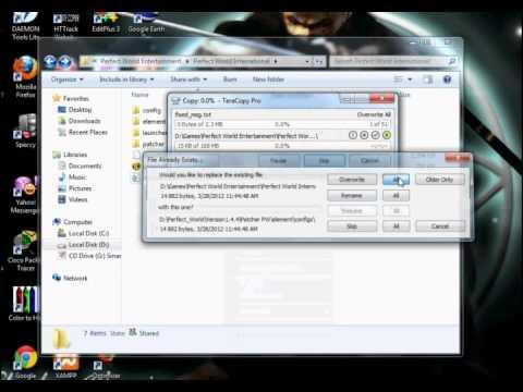 Как создать пв сервер 144