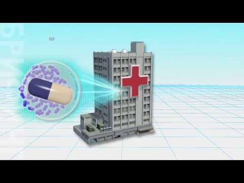 Новый антибиотик против супербактерий thumbnail