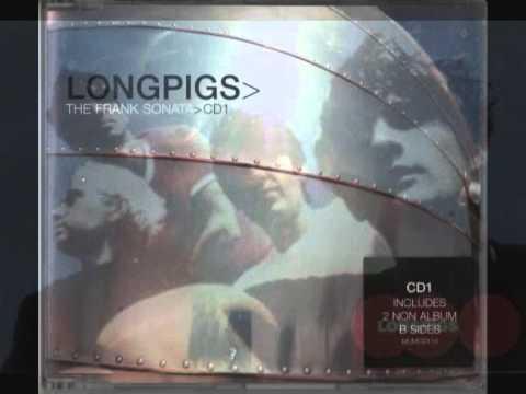 Longpigs - Free Toy
