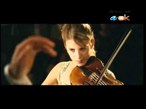 French movie (Le Concert) : Tchaikowskys Violin Concerto in D!!
