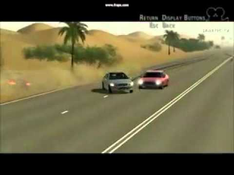 World Racing 2 Saudi drift هجوله