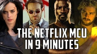 Everything You Need to Know Before You Watch ?The Defenders?