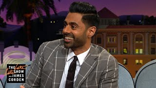 Hasan Minhaj Addresses the Trudeau Interview 'Issue'