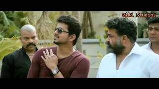 Maari Trailer   IlayaThalapathy Vijay  Version