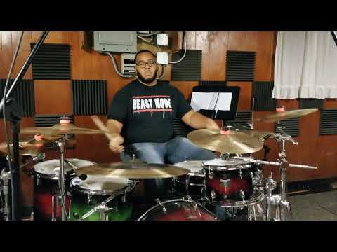 Download Jimmie Allen  Best Shot drum cover