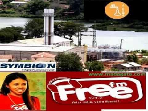 Jirama Symbion Fanjanahana Radio Free Fm 21 08 2015