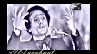 قارئة الفنجان تعتبر من أجمل وأشهر أغانيه عبد الحليم حافظ في حفلة شم النسيم في عام 1976 (حفلة كامل)💗💗
