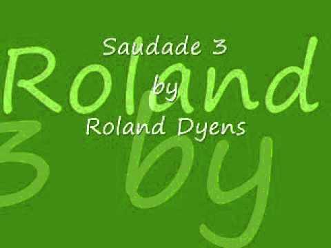 Christophe Pratiffi plays Saudade 3 by Roland Dyens