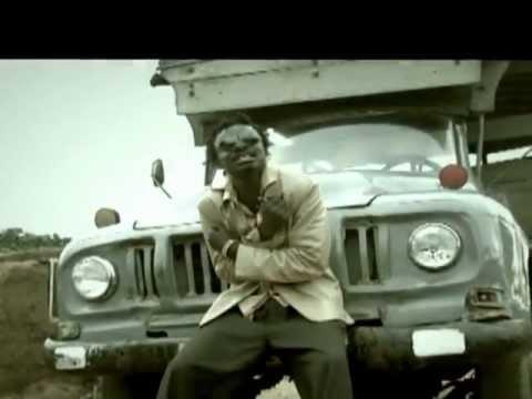 Praye - Kakyere Me (Official Music Video)