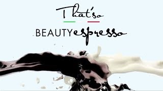 BEAUTY ESPRESSO - TUTORIAL