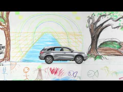 Acura Libertyville on Acura Mdx  Road To The Future  Animated Video Inspired By Acura Fans