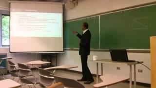 AINA presentation. Deepak Poola