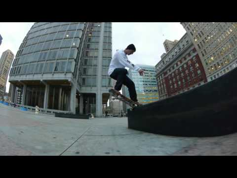 Tom Asta | Right To Exist - Muni Line