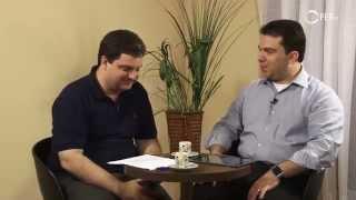 Parábolas e Epístolas às Comunidades Cristãs - Saulo Cesar