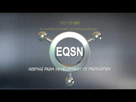 EQSN Blueprint for Developers