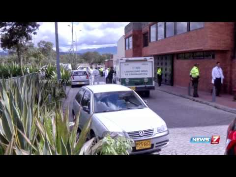 Victims of Columbia helicopter crash brought to Bogota | World | News7 Tamil
