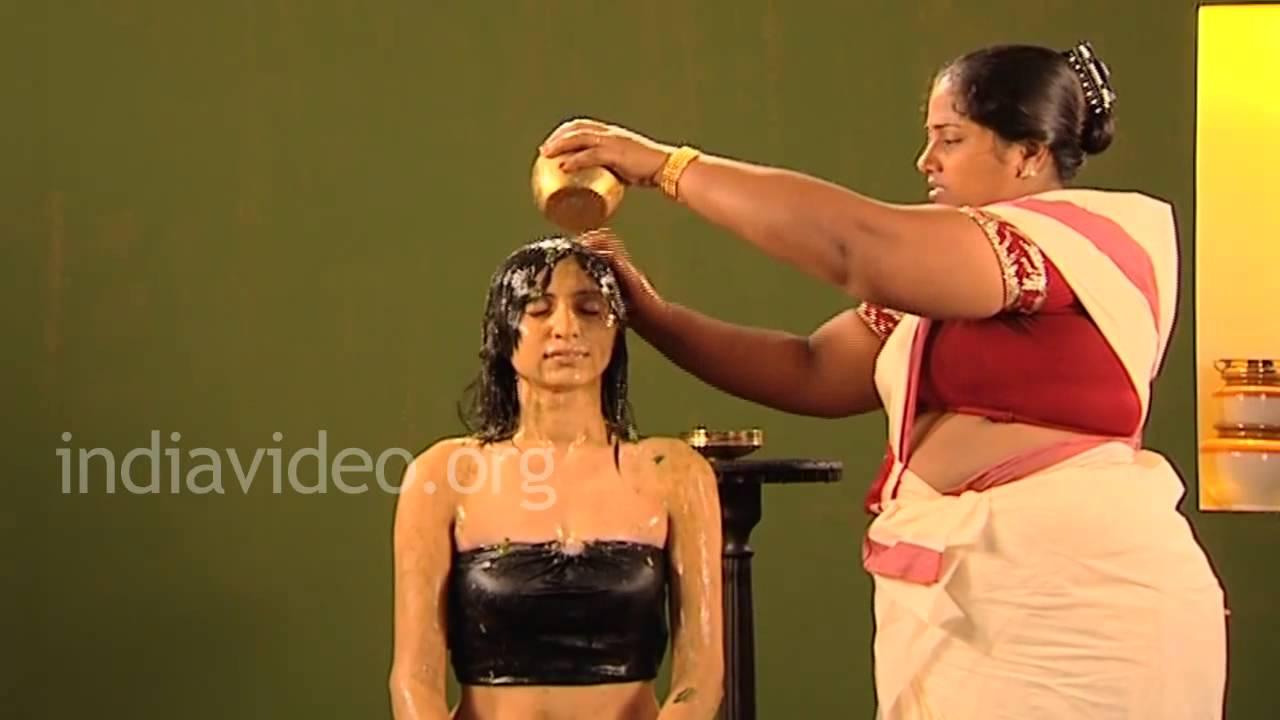 Traditional Ayurveda Ayurvedic Healing Bath For Women S