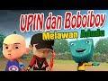 Upin ipin dan Boboiboy melawan Adudu GTA Lucu MP3
