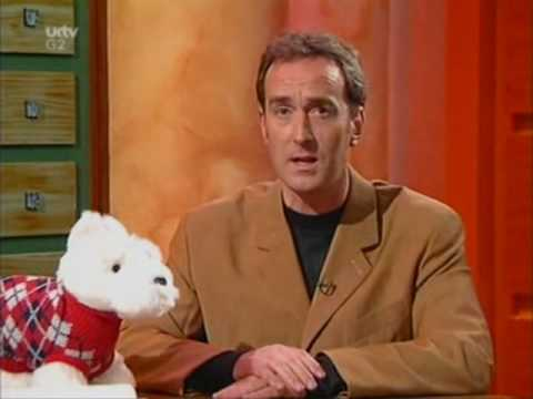 Room 101 - Angus Deayton 1/3