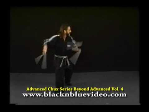 Best Guy Lee Barden I Ever Saw With Freestyle Nunchaku Absolutely The Greatest Of All Time Bar None video