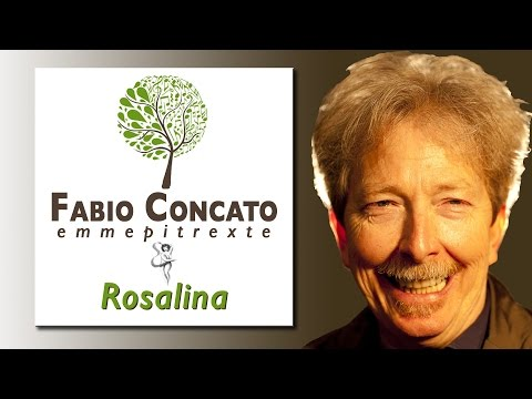 Fabio Concato - Rosalina