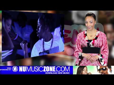 Accent TV - Popcaan Party Shot Video, SHOOOOTT