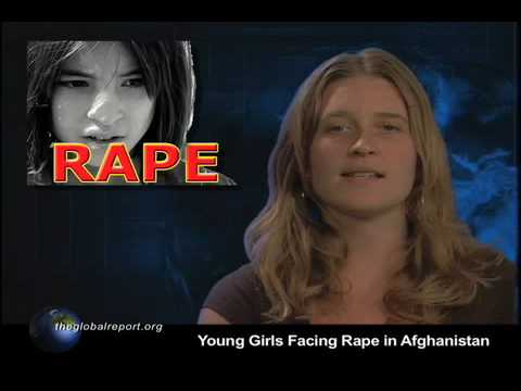 Young Girls Facing Rape In Afghanistan video