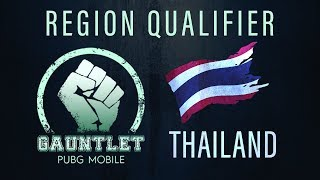 [EN] GamelinG Gauntlet S2 - Thailand 🇹🇭 Qualifiers Group D ft. RRQ Athena, The Hill & Lynx TH