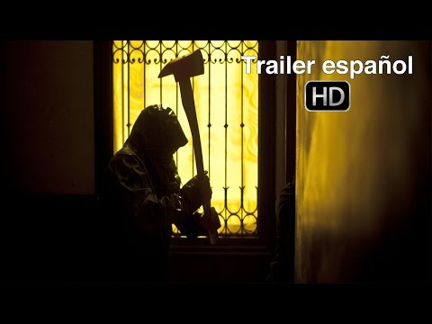 Sweet home - Teaser trailer en espa�ol (HD)