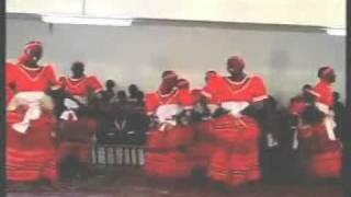 mariamu by the fellowship kalerelo band