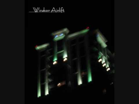 Windsor Airlift - A Wolf Am I A Wolf On Mischief Bent