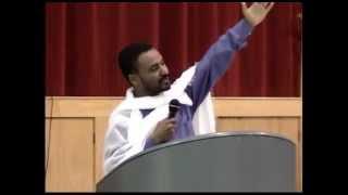 Diyakon Daniel Kibret - Tsehay Qome Cherekam Zegeye (sermon