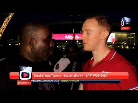 FA Cup: Arsenal 3 Hull 2 - Arsene Wenger Deserves Respect