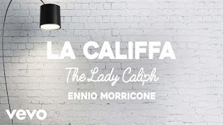 Ennio Morricone - La Califfa (The Lady Caliph) - Full Album (High Quality Audio)