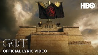 "SZA, The Weeknd, Travis Scott - ""Power Is Power"" Lyric Video