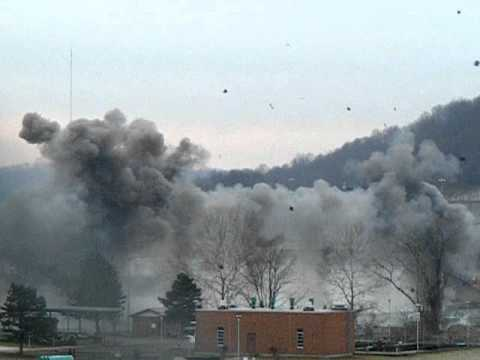 stubenville bridge demolition