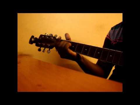 Tumhi Hamari Ho Manzil Guitar Chords