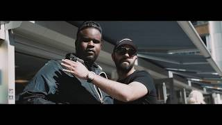 Dree Low ft. K27 - Oj Oj Oj  (OFFICIELL VIDEO)