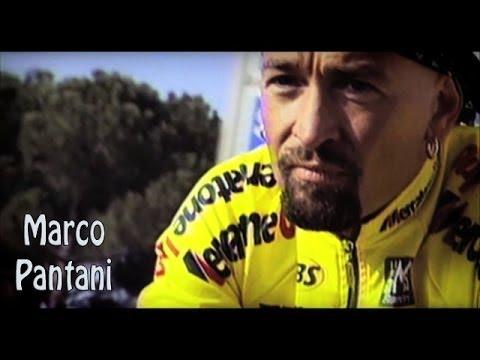 The Legend of Marco Pantani | The Pirate | Il Pirata | Career Tribute
