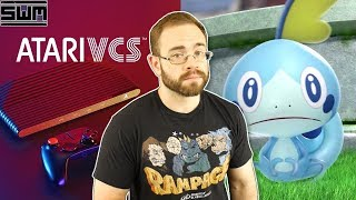 Pokemon Sword & Shield Sees Backlash From Fans And The Atari VCS Is...How Much?! | News Wave