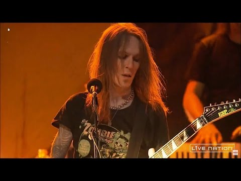 Children Of Bodom - Heavy New Year