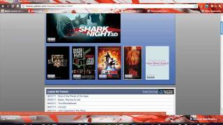 How to download Yahoo Movies Trailers in HD (MAC & PC)