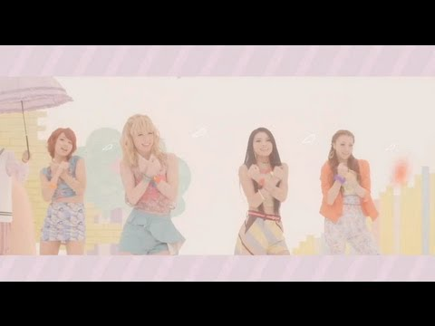 Dream / Only YouMusic Video Short ver.