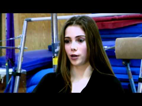 Catching up with McKayla Maroney