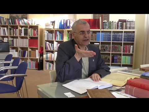 Prof. Dr. Ahmet Akgündüz - Arapça Fıkıh Usulü 30. Ders