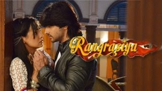 Rang Rasiya - EXCLUSIVE -- Sanaya Irani in Nautanki Film's Rang Rasiya - First Look Pictures