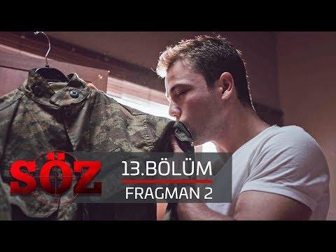 Söz  13Bölüm - Fragman 2