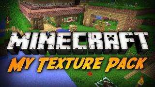 Minecraft: Texture Pack Walkthrough / Guide! (Download Included)