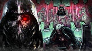 Darth Vader und die Zombie Armee der toten Jedi! - Star Wars Kurzgeschichte