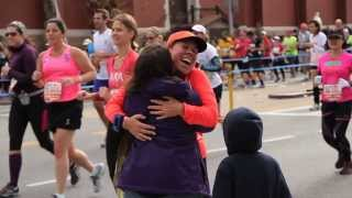 Download Lagu Here Comes Brooklyn - Redemption Song (Official Music Video) NYC Marathon 2013 Gratis STAFABAND
